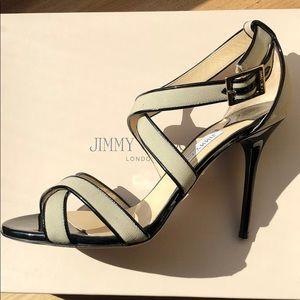 Jimmy Choo Lottie Heel